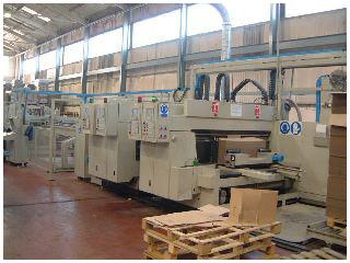 Equipment Used Box Machinery